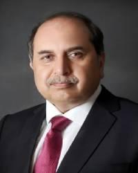 Dr. Tariq Rashid