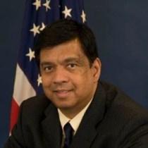 <em>AIM Council Ambassador</em><br>Nitin Pradhan