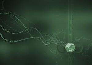 abstract, geometric, world