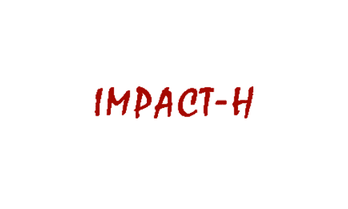 Logo et lien Impact-H