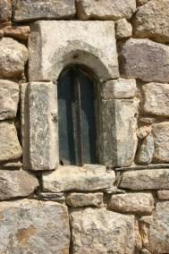 Restauration chapelle - détail