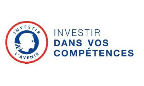 Logo et lien DIRECCTE Auvergne-Rhône-Alpes