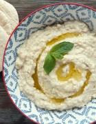 Salade de riz au yaourt à la grecque