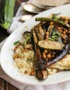 Curry thaï de légumes
