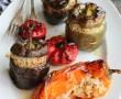 Layer cake met frambozen {zonder melk}