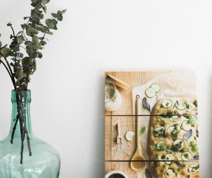 Imprimer ses photos culinaires et garder une trace ♥