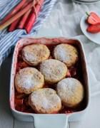 Muffins abricot amandes {sans lait – sans gluten}