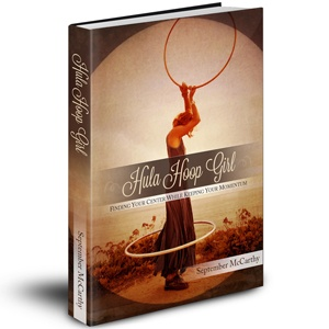 Book Review: Hula Hoop Girl