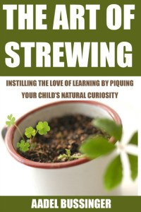 Book Review: The Art of Strewing