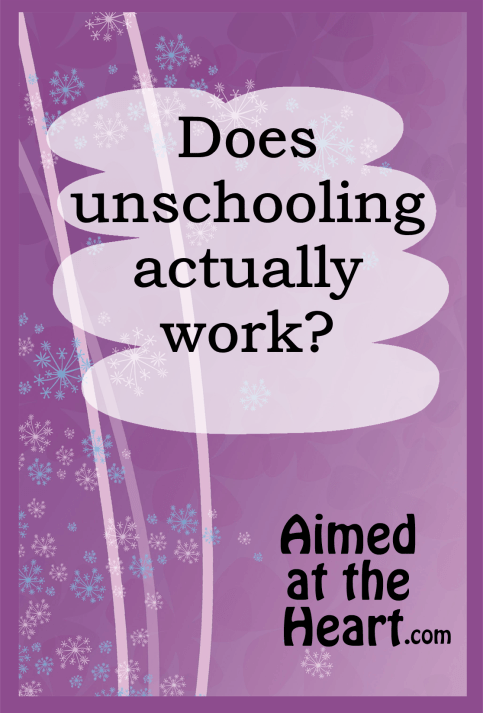 Does Unschooling Actually Work?