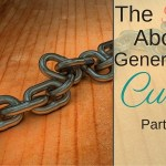 Generational Curses Part One