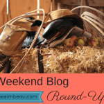 Weekend Blog Round-Up #10