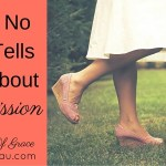 What No One Tells You About Submission