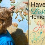 Have You Lost Your Homeschool Joy?