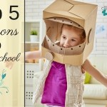 Top 5 Reasons To Homeschool