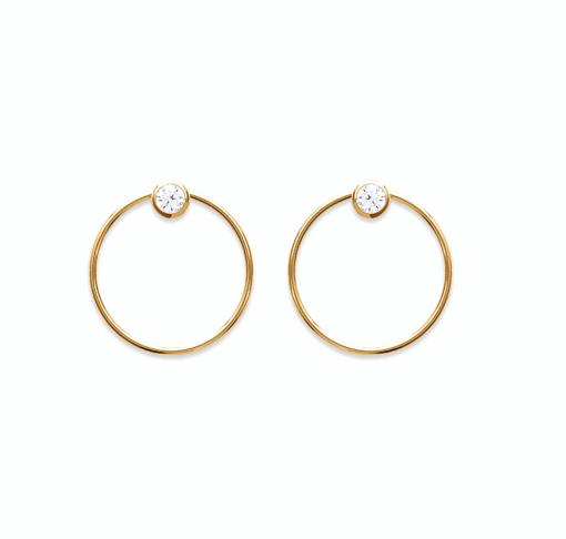 Bahia aimee private collection bijoux plaqué or argent mode femme cadeau