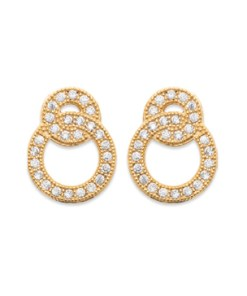 Boucles d'oreilles Alice aimee private collection