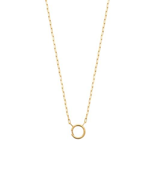 collier gaston pendentif aimee private collection bijoux paris qualité plaqué or