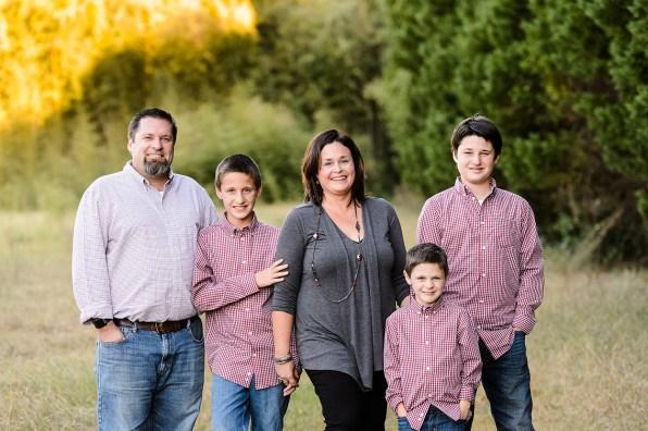 Nash family 2016