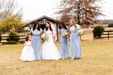 Macon Wedding Photographer