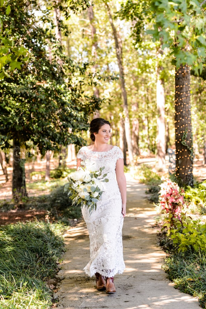 middle Georgia wedding photographer
