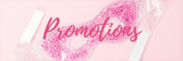 Nurses Week Promotions - Aimee's Nail Studio
