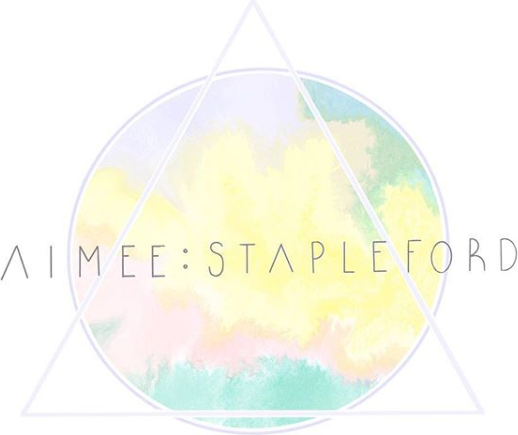 Aimee Stapleford Cornwall Illustrator Logo
