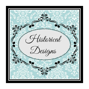 Historical Designs Ad