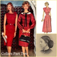 Sewing Tip Saturday: Collars Part Two