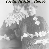 """Getting Attached to """"Detachable"""" Items"""