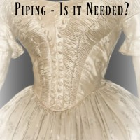 Piping - Is it Needed?
