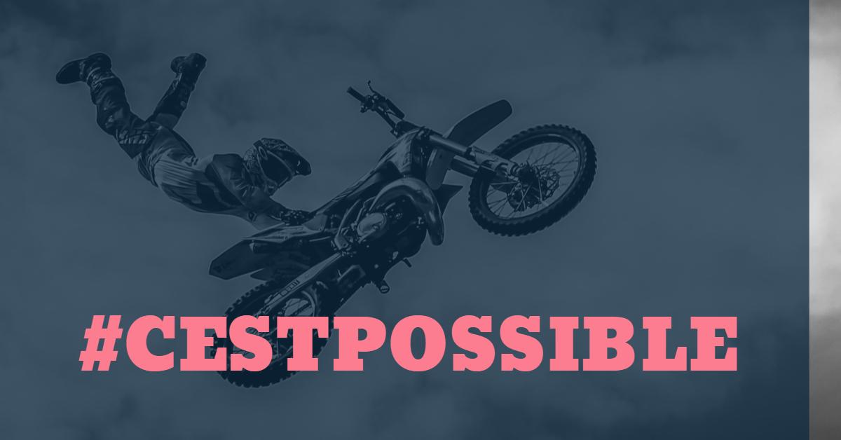 no fear  Définissez la réussite à votre façon. DLP 1538811588