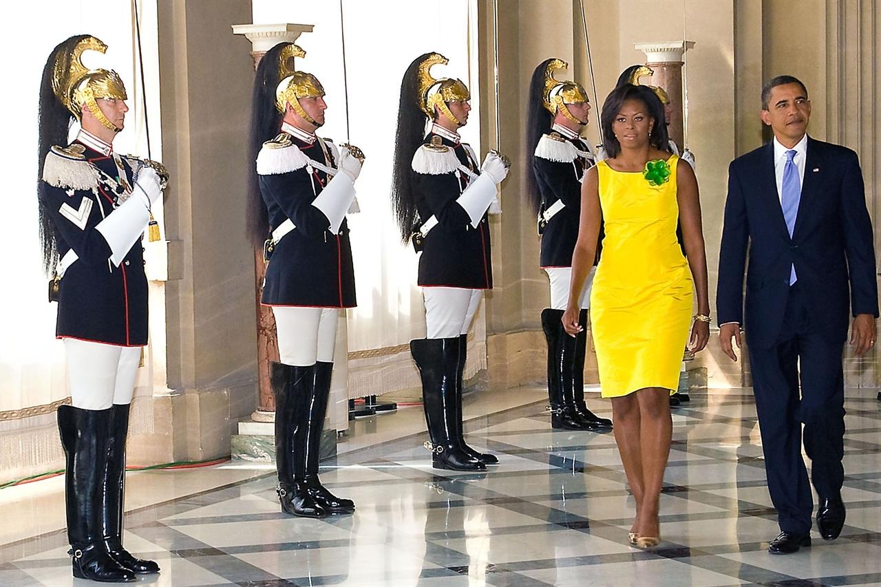 Michelle Obama annonce la création de Global Girls Alliance