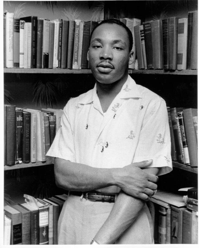 Des citations inspirantes du Dr Martin Luther King Jr.