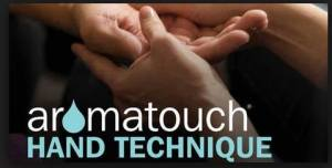 AromaTouch® des mains