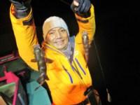 大阪湾のメバル釣りに今年初行ってきました!!