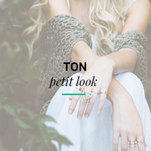 Collaboration Ton Petit Look (Tatiana St-Louis)