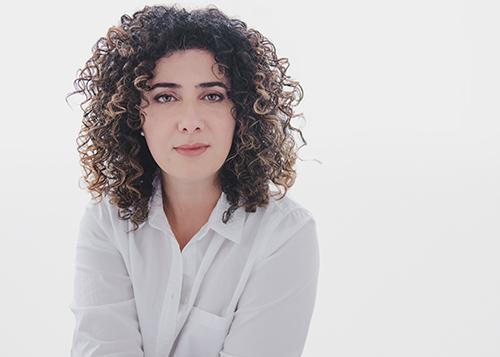 Rim Boukhssimi - La fille du web