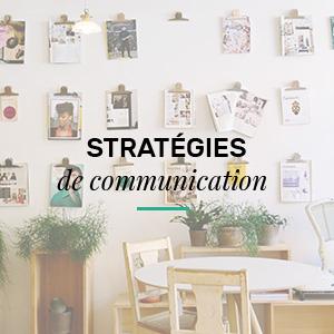 Stratégies de communication