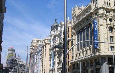 RoadShow Madrid