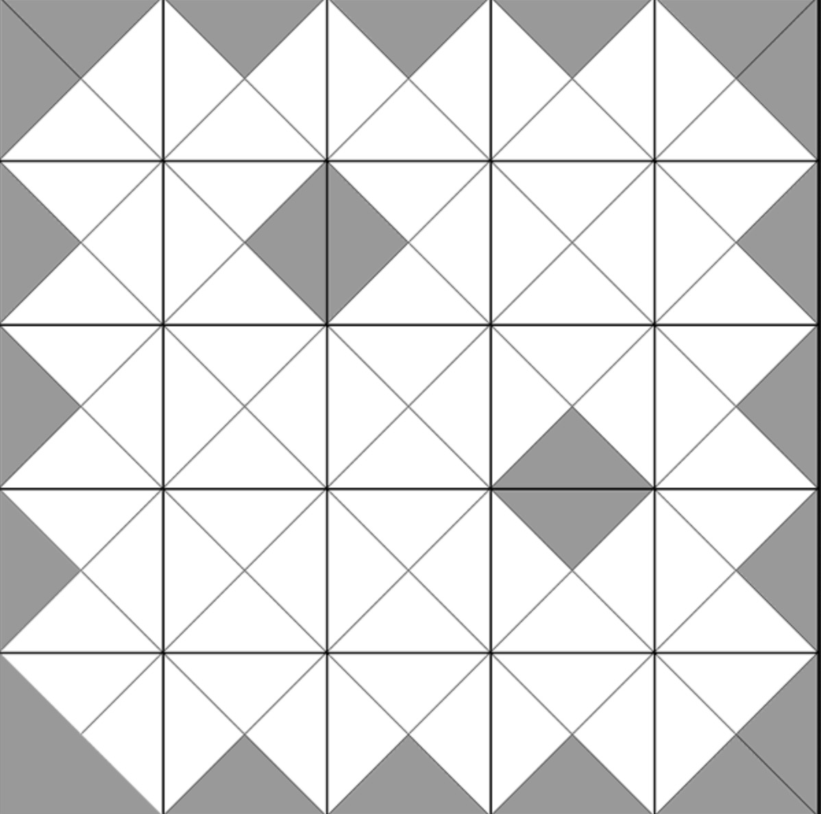 Grades 7 To 9 Fraction Jigsaw
