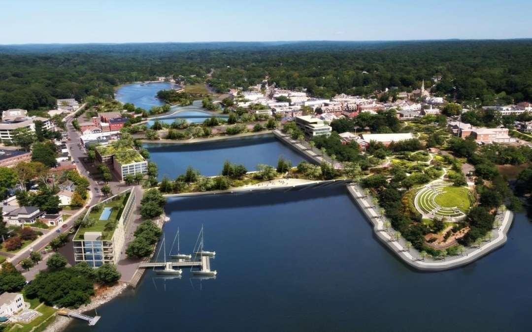 Westport 50 Years – How 3D Renderings Bring You to the
