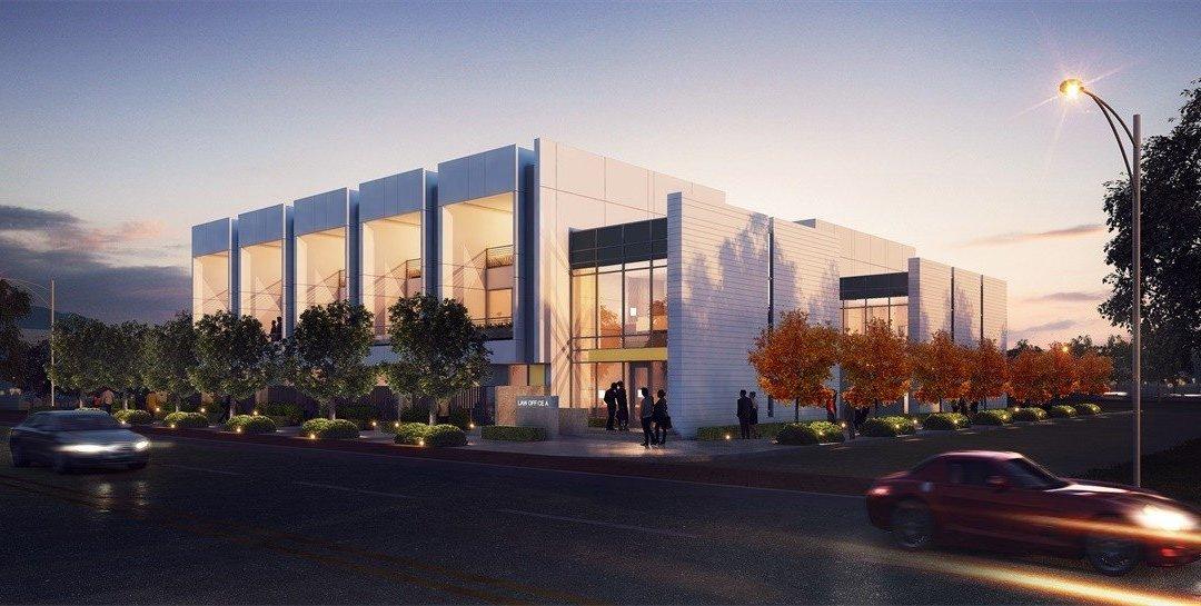 Architectural 3D Renderings Make Landscape Design More Concrete