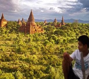 Burma, Myanmar, Bagan Temples, Myanmar Story, Shwegugyi
