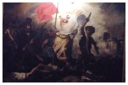 Raving Rabbids & the French Revolution