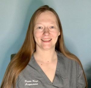 Kristin Huza Acupuncture Columbia