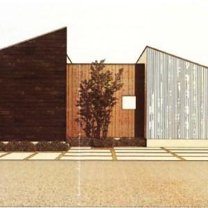 建築家と創る「平屋モデルハウス」 タイムラプス上棟編を公開致しました!
