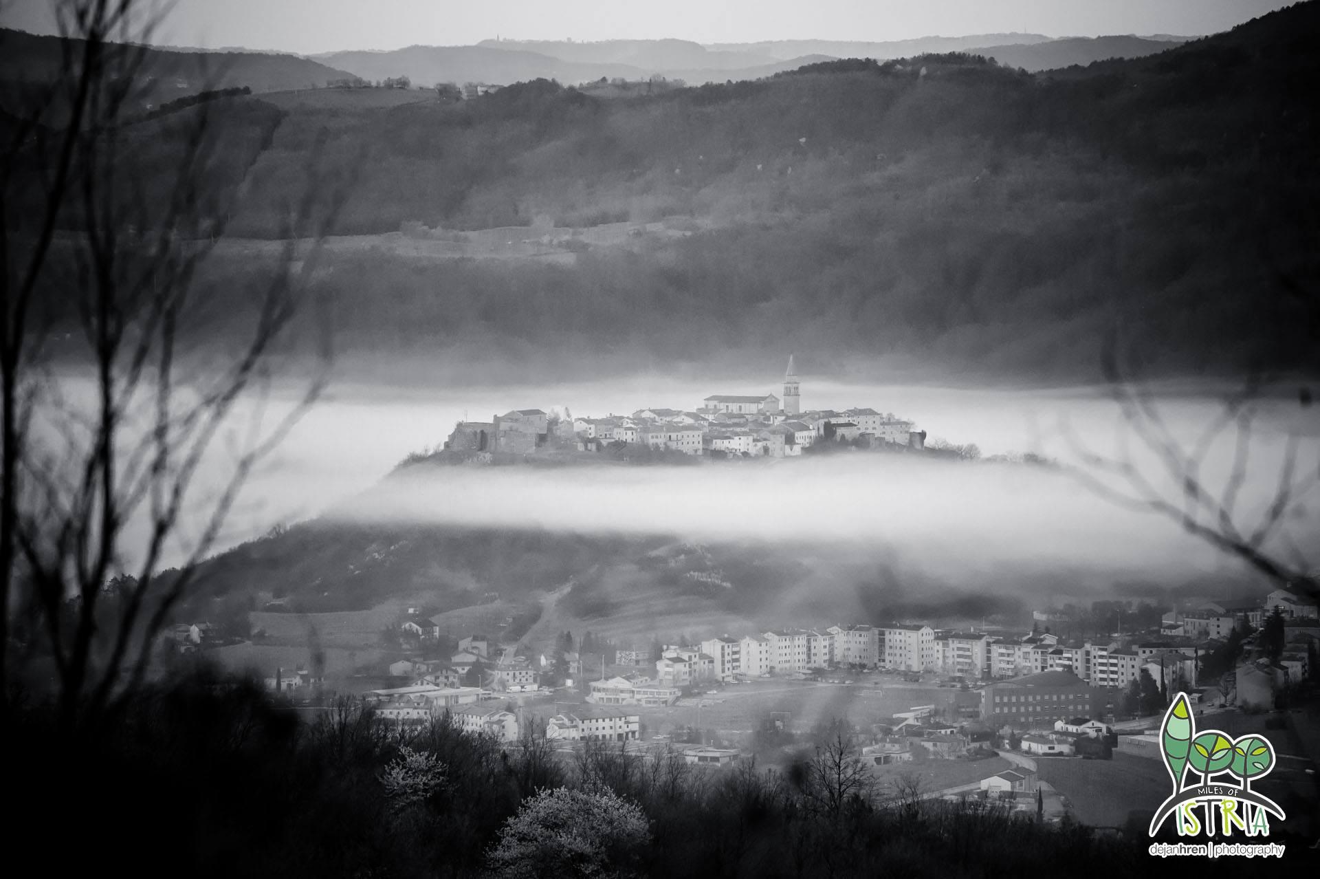 Invadam Croatia: 25 de romani vor alerga in week-end la 100 MILES OF ISTRIA