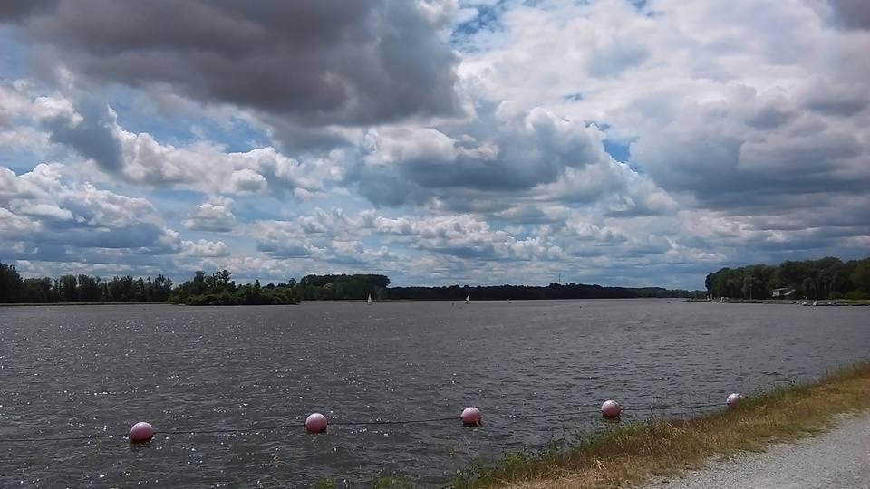 Avram Iancu inoata intr-o Dunare rece ca gheata. Urmeaza un moment crucial.