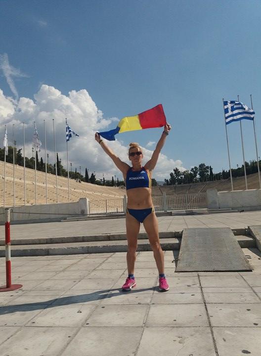 Incepe Spartathlon ULTRA cu romanca Mariana Nenu la start: 246 de km intre Atena si Sparta